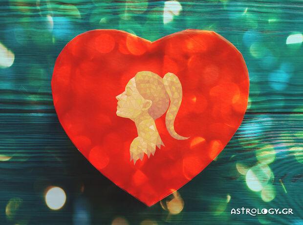 Παρθένε, τι δείχνουν τα άστρα για τα αισθηματικά σου την εβδομάδα 02/11 έως 08/11