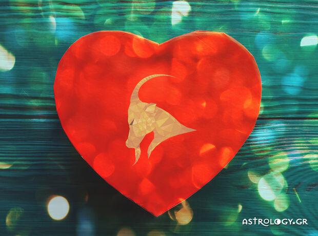 Αιγόκερε, τι δείχνουν τα άστρα για τα αισθηματικά σου την εβδομάδα 02/11 έως 08/11
