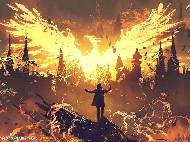 Ήλιος στον Σκορπιό: Αναγέννηση τώρα!