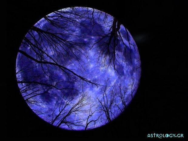 Πανσέληνος - Blue Moon Οκτωβρίου στον Ταύρο: Σκόνη και θρύψαλα