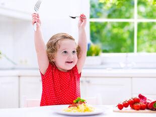 Πανεύκολες συνταγές με ζυμαρικά για παιδιά κάθε ηλικίας