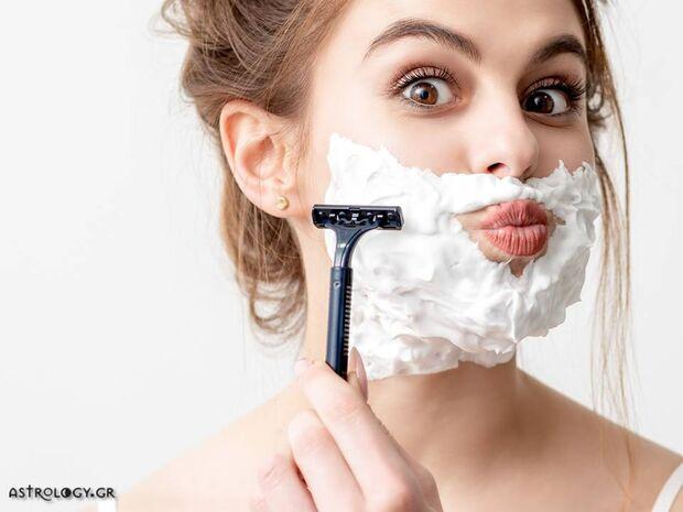 Ονειροκρίτης: Είδες στο όνειρό σου ξύρισμα;
