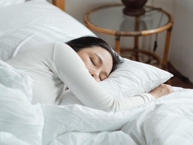 Πόσο πρέπει να κοιμάσαι σύμφωνα με την ηλικία σου