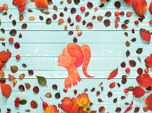 Παρθένε, τι δείχνουν τα άστρα για τα αισθηματικά σου την εβδομάδα 09/11 έως 15/11