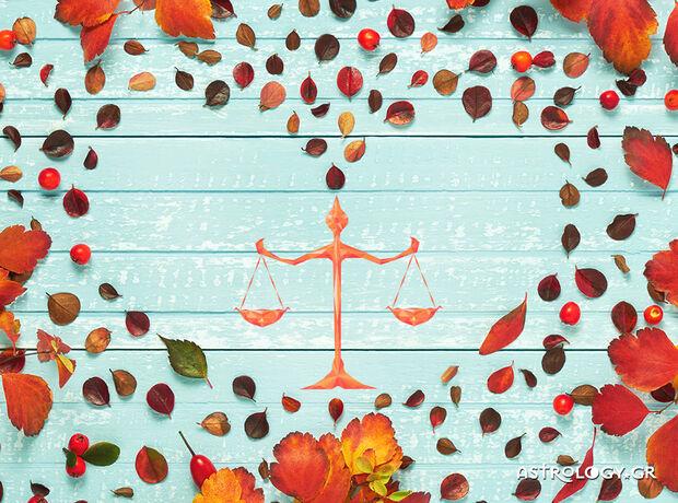 Ζυγέ, τι δείχνουν τα άστρα για τα αισθηματικά σου την εβδομάδα 09/11 έως 15/11