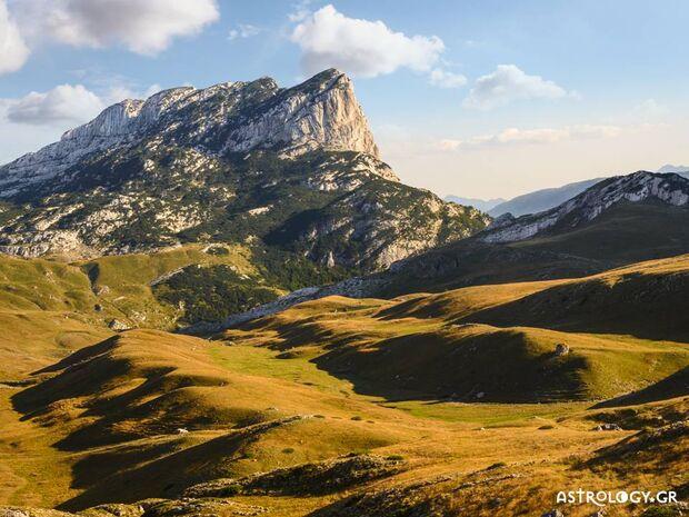 Ονειροκρίτης: Είδες στο όνειρό σου βουνό;