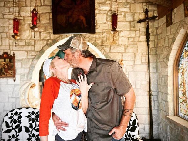 Είναι γεγονός! Το διάσημο ζευγάρι παντρεύεται έπειτα από 5 χρόνια σχέσης