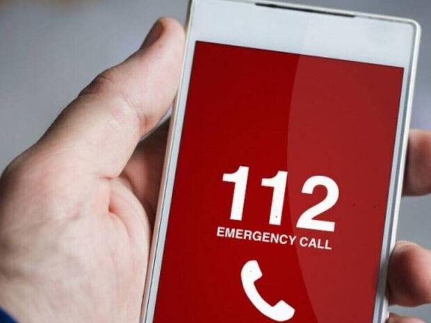 Κορονοϊός: Έκτακτο μήνυμα του 112 στη Θεσσαλονίκη - Δείτε τι αναφέρει
