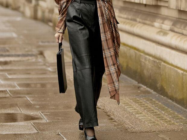 8 τρόποι να φορέσεις τα baggy παντελόνια