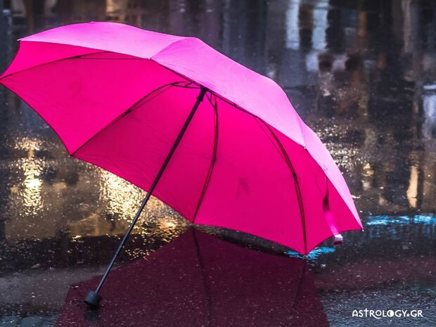 Ονειροκρίτης: Είδες στο όνειρό σου ομπρέλα;