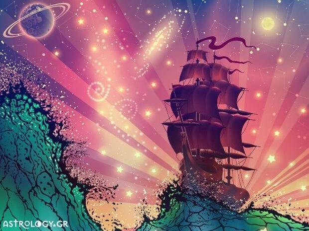 Ζώδια Σήμερα 10/11: Κάνε τα όνειρά σου πραγματικότητα