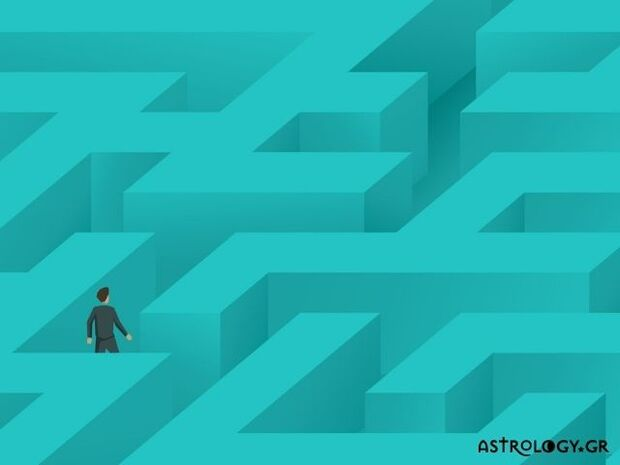 Ζώδια Σήμερα 11/11: Υπάρχει τρόπος, αρκεί να τον ψάξεις!
