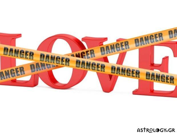 Ψήφισε και πες μας: Ποιο ζώδιο βλέπει τον έρωτα ως… κίνδυνο;