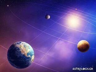 Το ήξερες ότι εκτός του Δία, υπάρχουν κι άλλοι τυχεροί πλανήτες;