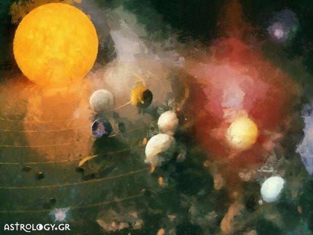 Σε επηρεάζουν οι πλανήτες από 18/11 έως και 24/11;