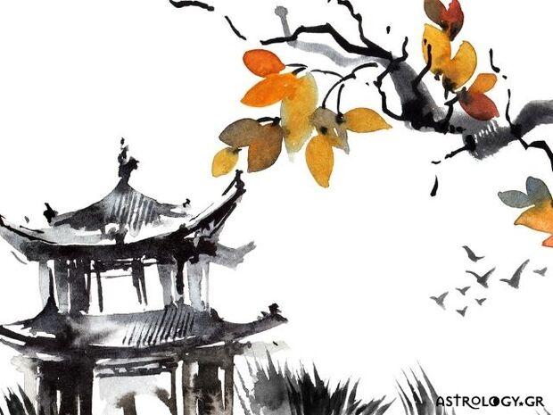 Κινέζικη αστρολογία: Προβλέψεις από 15/11 έως 14/12