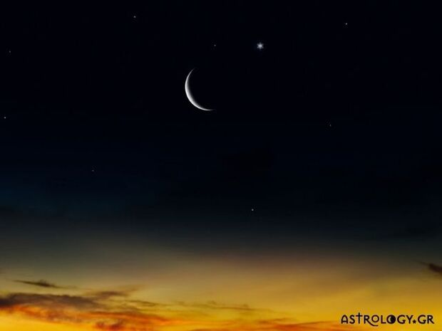 Η Νέα Σελήνη του Νοεμβρίου αλλάζει το παιχνίδι!