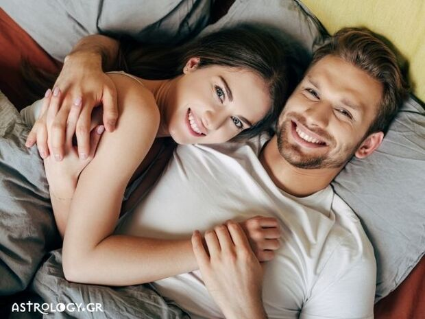 Είσαι Ταύρος, Παρθένος ή Αιγόκερως; Έτσι θα απογειώσεις τη σεξουαλική σου ζωή!