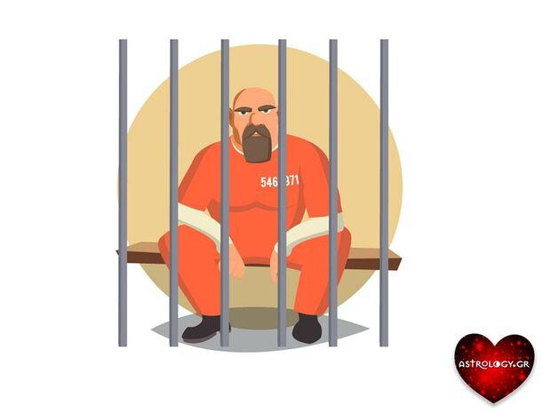 Τα 4 ζώδια που εμπλέκονται σε εγκλήματα