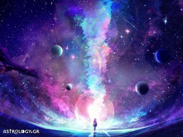 Σε επηρεάζουν οι πλανήτες από 25/11 έως και 01/12;