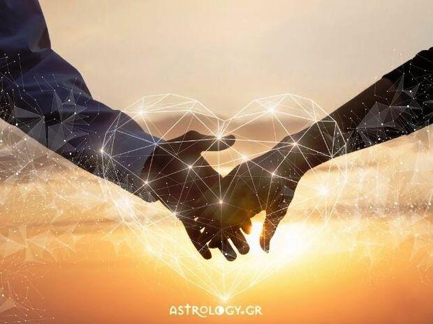 Το ζώδιό σου δείχνει πόσες σχέσεις συνολικά θα κάνεις στη ζωή σου!