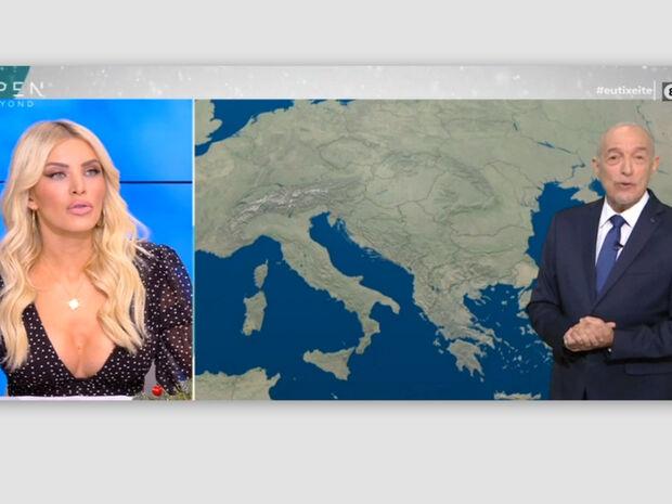 Άγριο κράξιμο στον Τάσο Αρνιακό – Το άστοχο σχόλιο για τους διασωληνωμένους έφερε κύμα αντιδράσεων