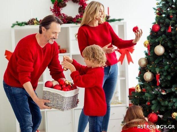 Ζώδια Σήμερα 02/12: Φρόντισε τα του «οίκου» σου