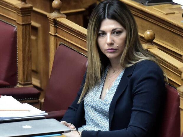 Σχολεία - Ζαχαράκη: «Στο τέλος της εβδομάδας θα αποφασίσουμε για το άνοιγμα»