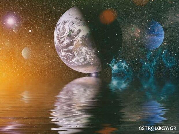 Σε επηρεάζουν οι πλανήτες από 09/12 έως και 15/12;