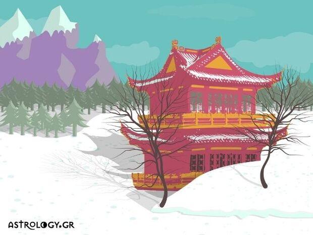 Κινέζικη αστρολογία: Προβλέψεις από 14/12 έως 13/01