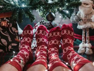 Μόνοι στο σπίτι τα Χριστούγεννα: Ιδέες για να περάσετε τέλεια… οι δυο σας!