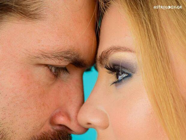 Είσαι με Ταύρο, Παρθένο ή Αιγόκερω και υποψιάζεσαι ότι δεν είσαι η μόνη γυναίκα της ζωής του;