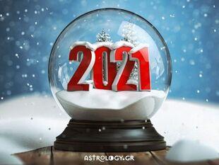 Πώς θα τεστάρει το ξεκίνημα του νέου έτους τα 12 ζώδια;