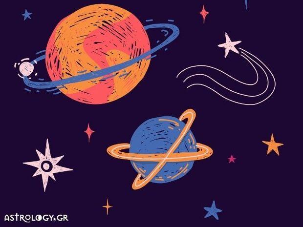 Σε επηρεάζουν οι πλανήτες από 06/01 έως και 12/01;