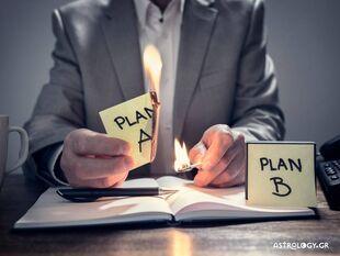 Αυτοί είναι οι λόγοι που αποτυγχάνεις να πραγματοποιήσεις τα σχέδιά σου!