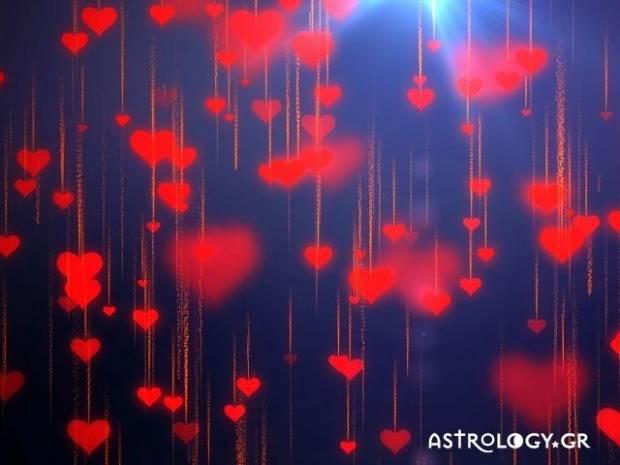 Το ζώδιό σου μαρτυρά πότε ξυπνούν τα ερωτικά σου αισθήματα!