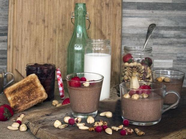 Συνταγή για μούσλι - Bircher muesli από τον Άκη Πετρετζίκη