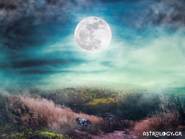 Δες τον δρόμο που σου δείχνει το Φεγγάρι από 15/1 έως 31/1