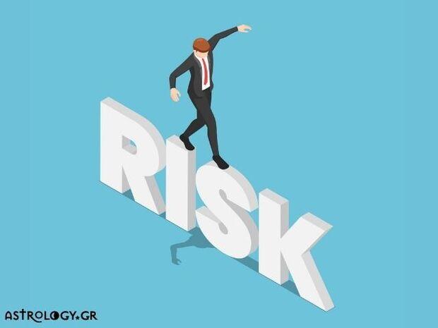 Ζώδια Σήμερα 20/01: Πάρε τα ρίσκα σου
