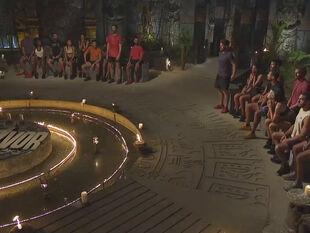 Survivor Spoiler 18/1: Αυτές είναι οι δύο νέες ομάδες - Δείτε ποιοι «Διάσημοι» πήγαν στους «Μπλε»