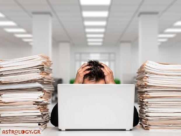 Ζώδια σήμερα 07/02: Οι δουλειές δεν τελειώνουν ποτέ, μόνο αναβάλλονται...