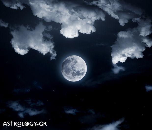 Δες τον δρόμο που σου δείχνει το Φεγγάρι από 01/02 έως 14/02