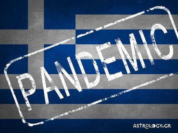 Ελλάδα 2021: Τι θα γίνει με Τουρκία και COVID-19