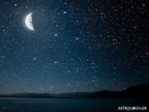 Ζώδια Σήμερα 11/02: Νέα Σελήνη στον Υδροχόο-Ευκαιρίες για μια καινούργια αρχή!
