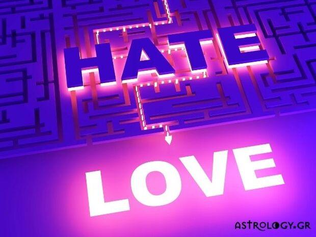 Τα 4 ζώδια που όλοι λατρεύουν να μισούν