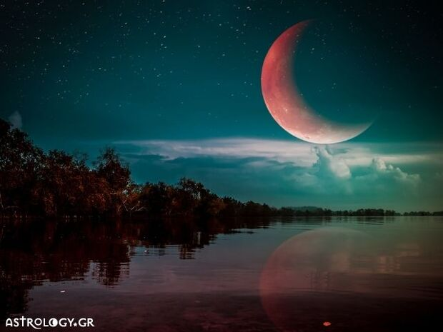 Νέα Σελήνη στον Υδροχόο: Για δες καιρό που διάλεξε!