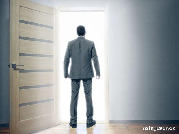 Ζώδια Σήμερα 19/02: Άμα θες να φύγεις, φύγε