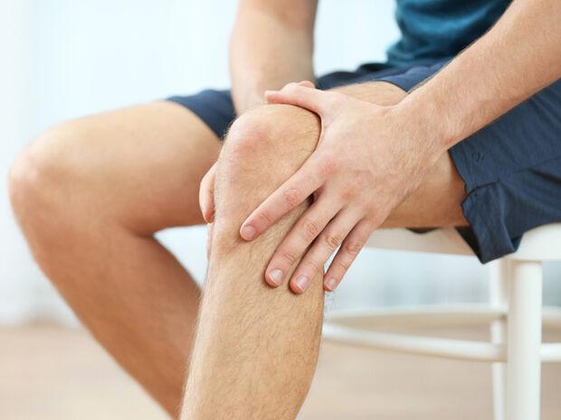 Πόνοι στα γόνατα: 5 τρόποι να τους μειώσετε (εικόνες)