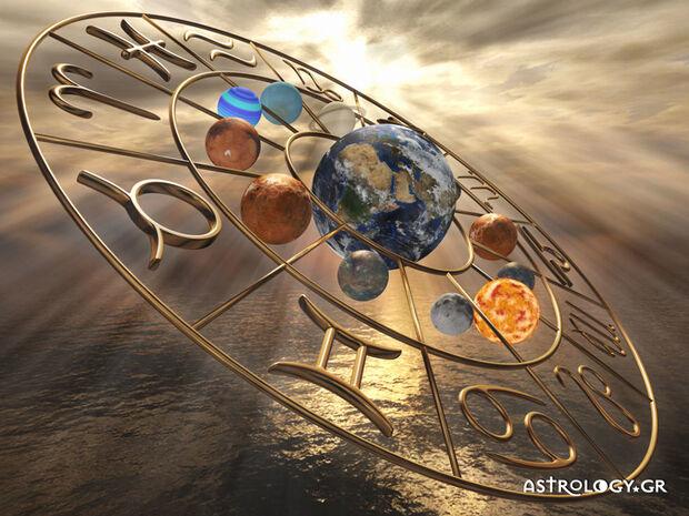Πλανήτης στην πρώτη ή τελευταία μοίρα ενός ζωδίου: Τι σημαίνει, τι συμβολίζει και πώς ερμηνεύεται;