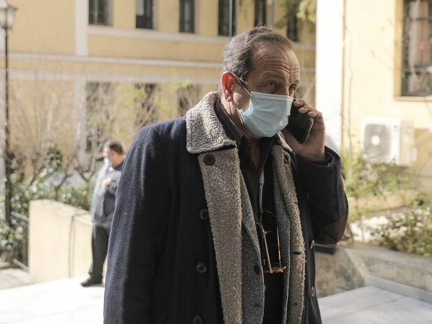 Σπύρος Μπιμπίλας: Η απάντησή του στον Δημήτρη Λιγνάδη για τα περί «μέτριου ηθοποιού»